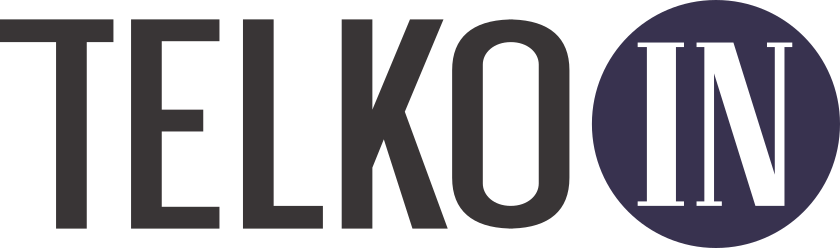 Logo telko.in